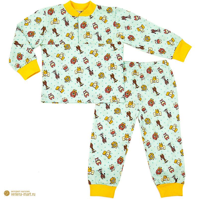 """Пижама для мальчика """"Ваня"""""""